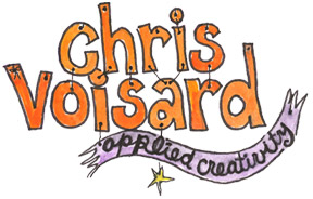 Chris Voisard - Applied Creativity